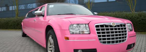 Chrysler 300c Limousines Starlimo Be