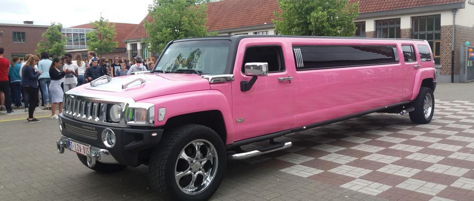Hummer Pink