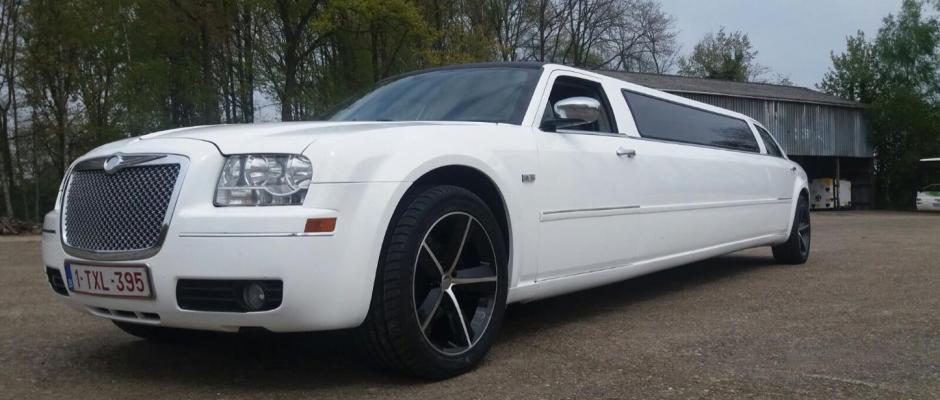 Chrysler Tuxedo